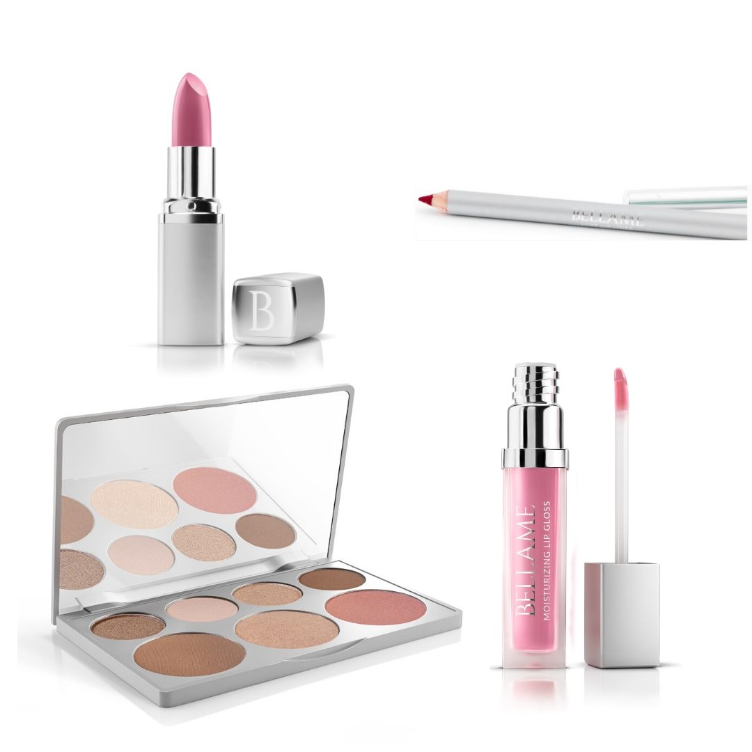 Beauty Bliss Collection