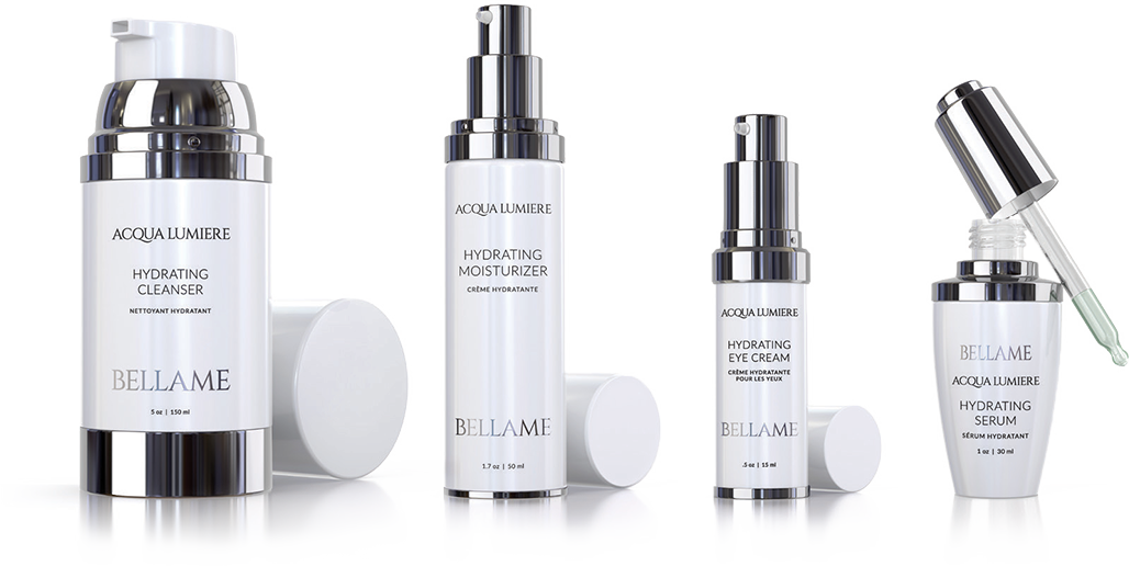 Bellame Beauty Collection