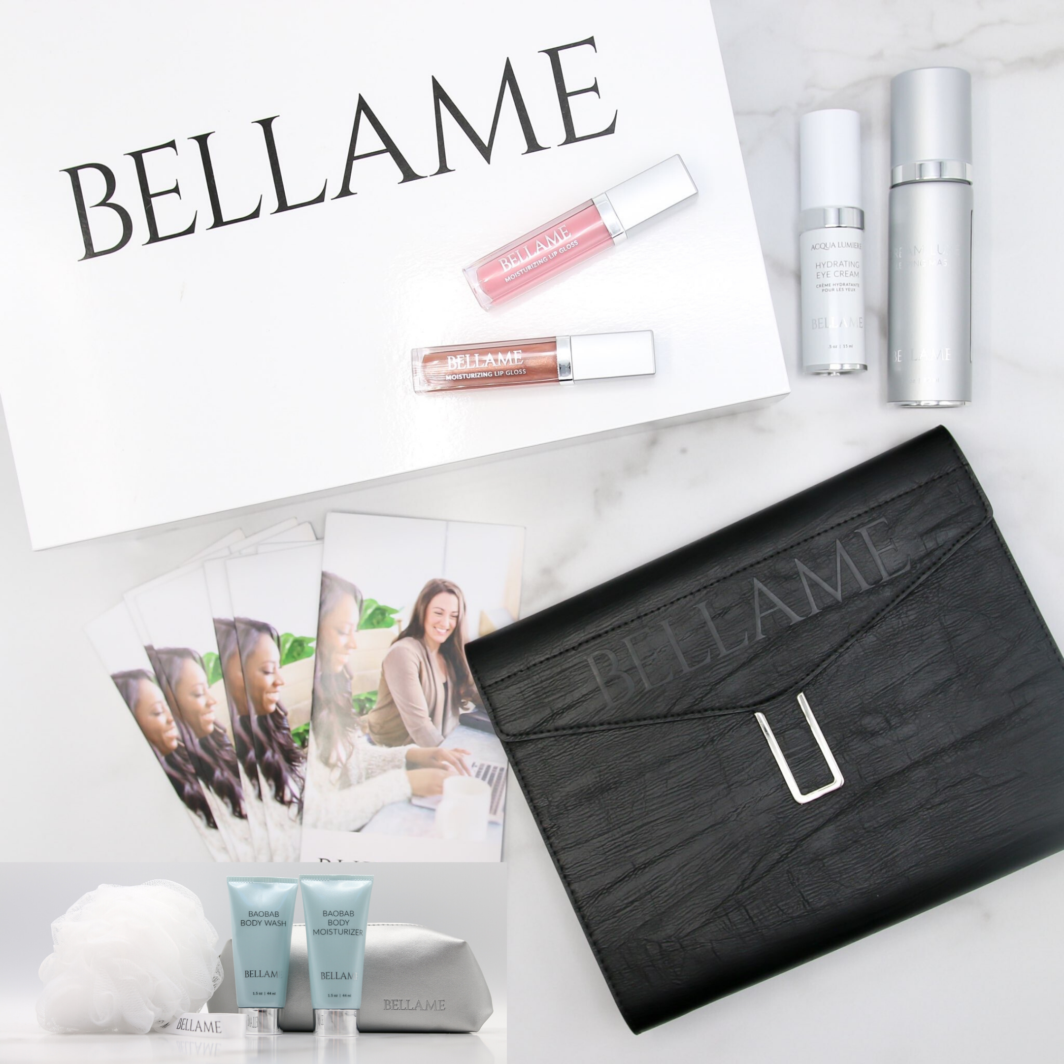 BELLAME Business Influencer Kit
