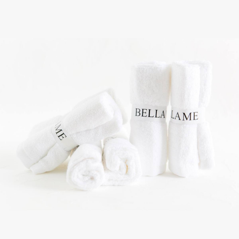 Bellame Washcloth BOX