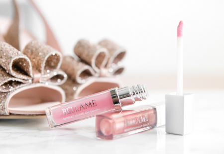 Bellame Beauty Lip Gloss Baobab Oil