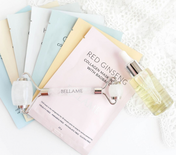 BELLAME Products